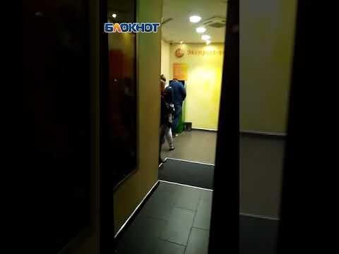 Ночь открытых дверей прошла в одном из отделений Сбербанка в Новороссийске