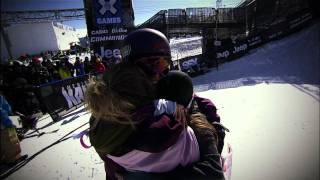 Winter X Games 2012: Top Moments