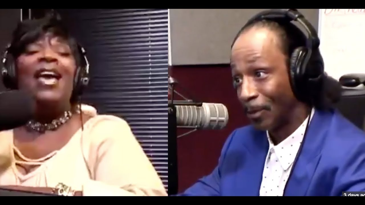 Katt Williams Roasts Tiffany Haddish & Kevin Hart