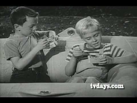 Dennis The Menace Cast for Kelloggs Rice Krispies #4 - YouTube Kelloggs Rice Krispies