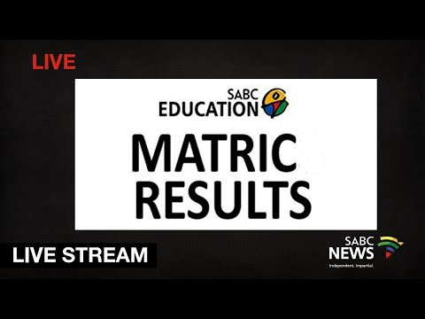 2018 matric results best achieved in democratic SA - SABC News