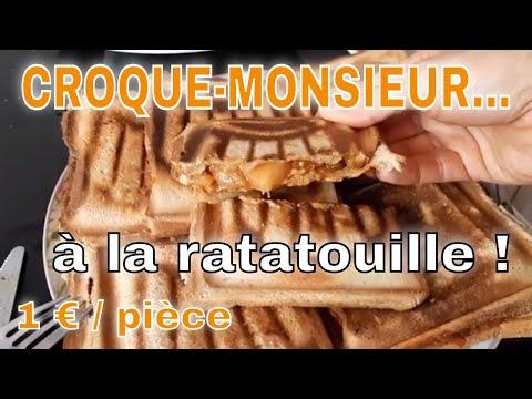 🥒🍆croque-monsieur-vegetarien-a-la-ratatouille-|-recette-facile,-rapide-et-pas-chère