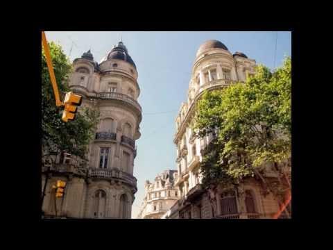 """Buenos Aires francesa, """"la parís de américa"""" part2"""