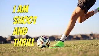 I AM Shoot And Thrill!   Welcome Trailer!