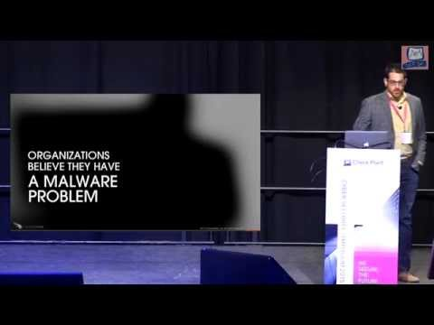 Three Things You Did Not Know About Advanced Persistent Threats | Cyber Security Symposium 2015