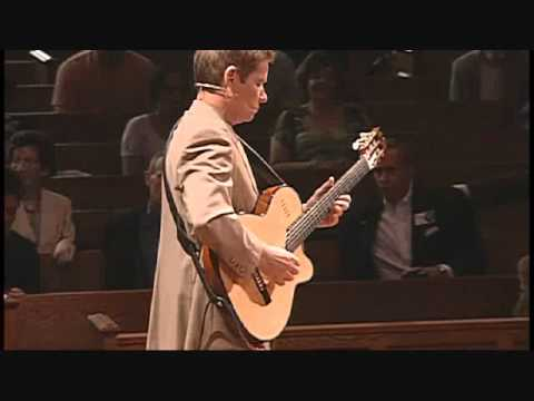 Gloria - Mt Paran Choir, English & Spanish Version
