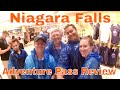 Niagara Falls Adventure Pass Review