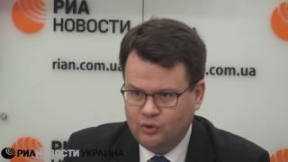 Рынок фудритейла  Украине нужен закон о внутренней торговле – Гарбарук