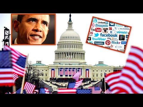 U.S. Gov. Passes Laws to Control All Media and Free Speech!