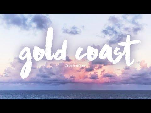 Gold Coast // Travel Diary