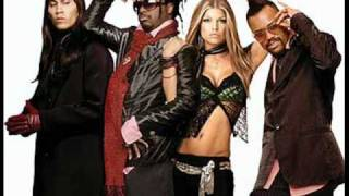 Black Eyed Peas - Shut Up (Radio Edit)