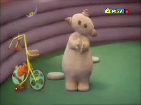 The Makka Pakka Song