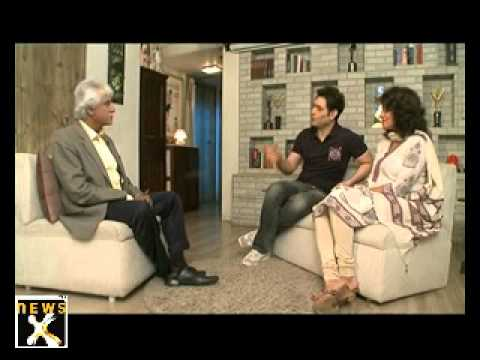 In the Spotlight with Shiney and Anupam Ahuja - II