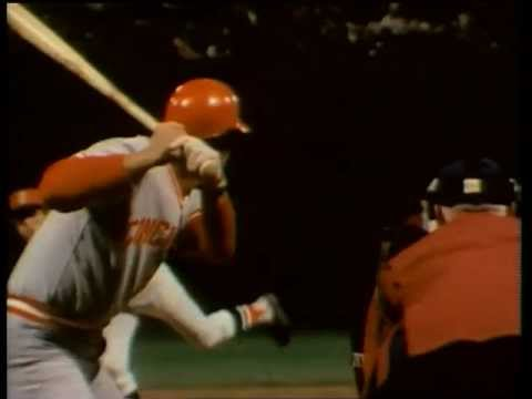 Tony Perez - Baseball Hall of Fame Biographies