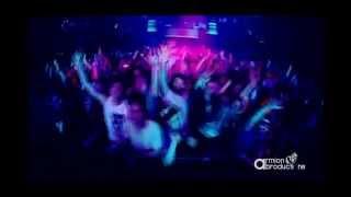 Laidback Luke Ft. Chuckie, Martin Solveig - 1234 (Original Mix) (UnOfficial Music Video)