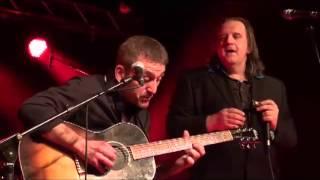 """Pat HANNAK & Bruno BROCCA """"Happy Zapping"""" Original composition"""