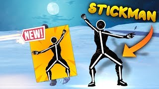 NEW *STICKMAN* SKIN WE NEED!! - TOP 50 Fortnite Funny WTF Fails and Daily Best Moments