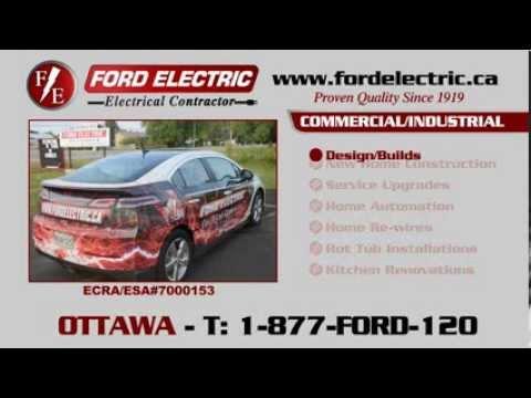 2549   Ford Electric Ottawa)