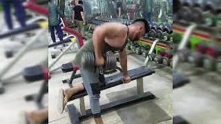 Ak 47 Gym