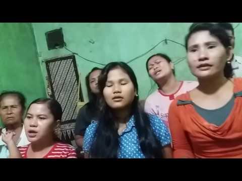 Kuperlu Yesus di Hidupku versi GF Kubang Pekanbaru 2017