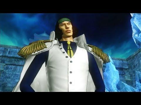 [PS3] ONE PIECE 海賊無双 第15話 頂上決戦