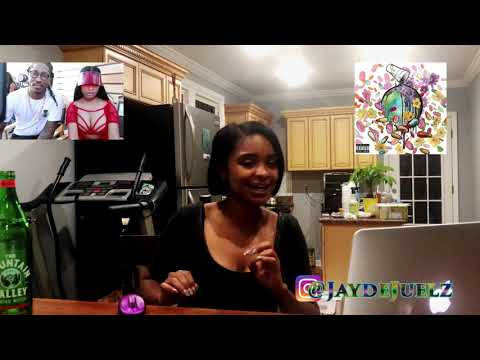 Future ft. Nicki Minaj Transformer Reaction SECOND LISTEN