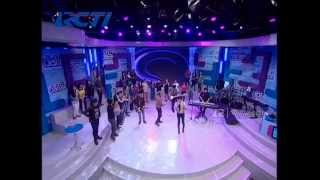Video Yovie & Nuno - Merindu Lagi - Dahsyat 09 Mei 2014 download MP3, 3GP, MP4, WEBM, AVI, FLV Maret 2018