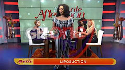 I did liposuction because I lost deals for being fat – Actress