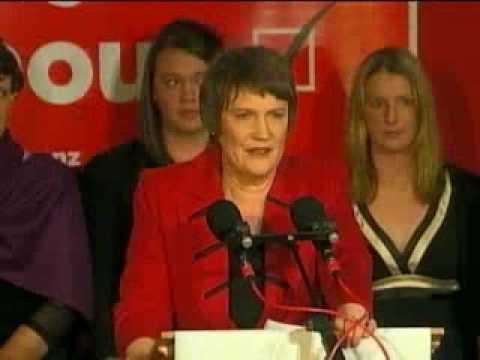 New Zealand Elects John Key Prime Minister