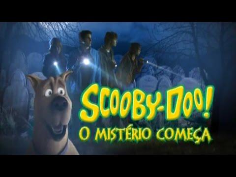 Trailer do filme Scooby-Doo em Sexta-Feira 13