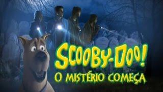 [Chamada] Cine Família - Scooby-Doo! O Mistério Começa | SBT (16/08/2014)