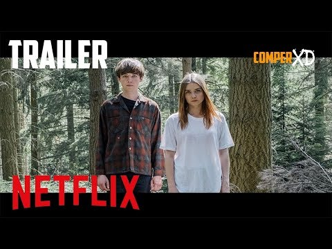 The End of the F***ing World   HD   Netflix 2018
