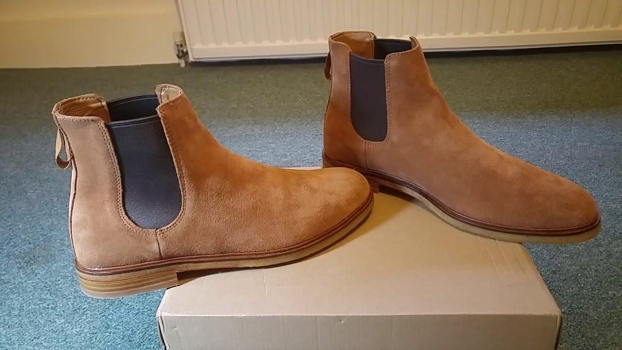 Clarks Clarkdale Gobi - Chelsea boots