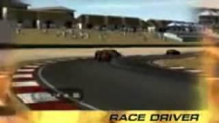 Race Driver 2006 - trailer