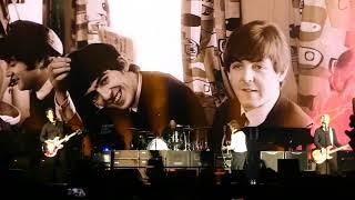 Paul McCartney - Something @ Sao Paulo, Brazil 2019