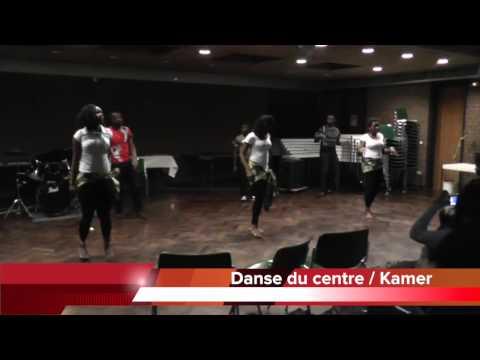 Kulturwoche Kasen 2014 by Afro Bayern Radio(ABR)