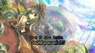 Repeat youtube video 【ニコカラ】709sec_メドレー【東方】