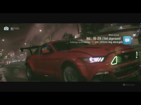 Need for Speed 2015 lets play mit los grandos Clip 4