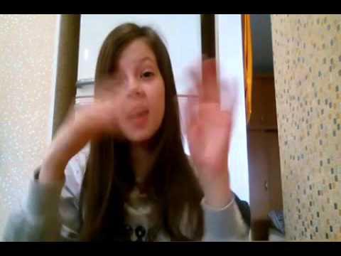 Видео урок: Hairstyle French Waterfall (video tutorial