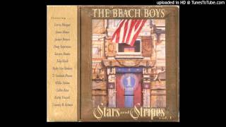 The Beach Boys with James House - Little Deuce Coupe