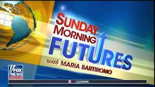 Sunday Morning Futures With Maria Bartiromo 3/29/20 | Maria Bartiromo Fox News March 29, 2020