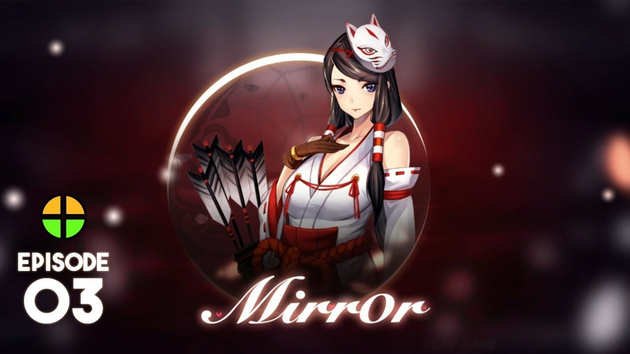 Mirror Sakura Game
