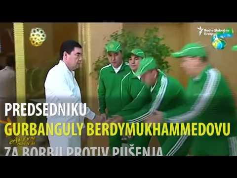 Turkmenistan zaustavlja legalnu prodaju cigareta