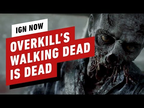 Overkill's The Walking Dead Console Versions Canceled - IGN Now thumbnail