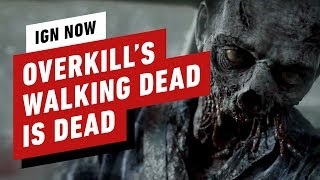 Overkill's The Walking Dead Console Versions Canceled - IGN Now