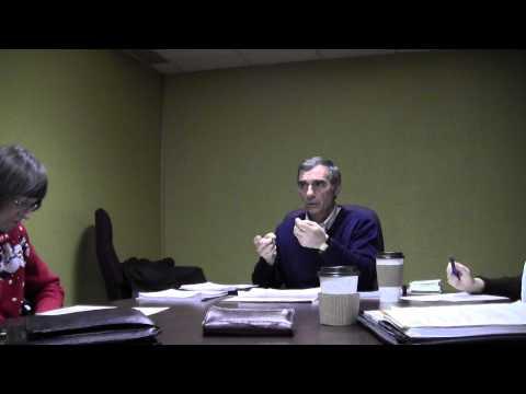 Tom Cioffi - Family Promise Host Recruitment