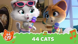 """44 Cats   """"44 Cats"""" song [VIDEOCLIP]"""