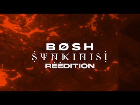 Youtube: Bosh – SYNKINISI