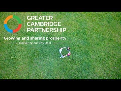 Greater Cambridge City Deal
