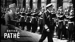 Mountbatten Honoured (1946)